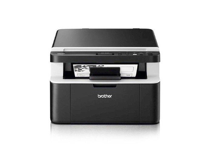 Impressora Multifuncional Brother Laser Mono DCP1602 Usb