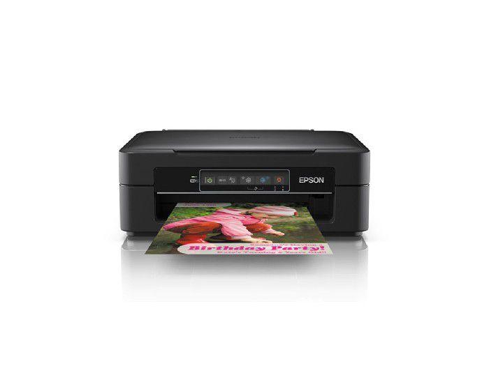 Impressora Multifuncional Epson Xp-241 Aio Wifi Jato de Tinta