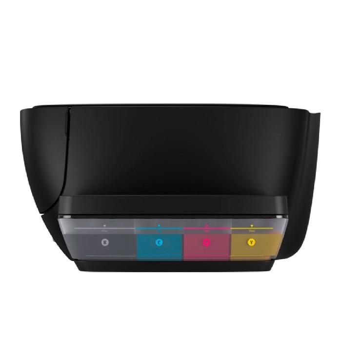 Impressora Multifuncional Hp 416 Wifi Tanque de Tinta Color - Z4b55a#ak4