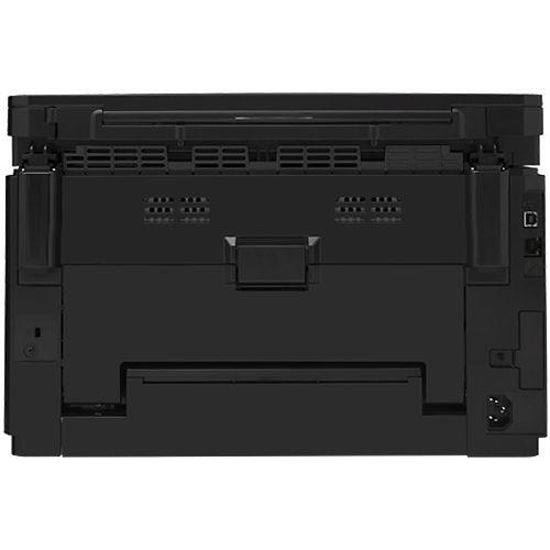 Impressora Multifuncional HP Color LaserJet Pro MFP M176n CF547A