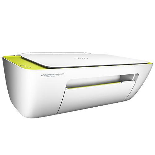 Impressora Multifuncional HP Deskjet 2135 Color