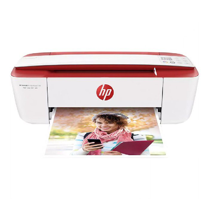 Impressora Multifuncional HP Deskjet 3785 Color Wireless