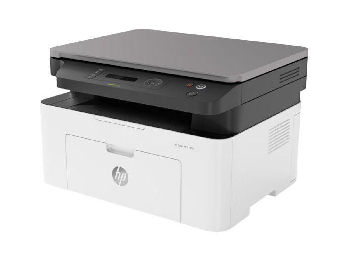 Impressora Multifuncional HP Laser Mono 135A L454808B (PPB)