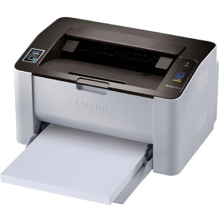 Impressora Samsung Laser Mono SL M2020W - WI-FI