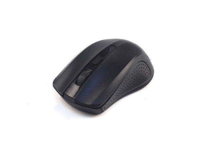 Kit Teclado+Mouse C3Tech Wireless K-W10BK