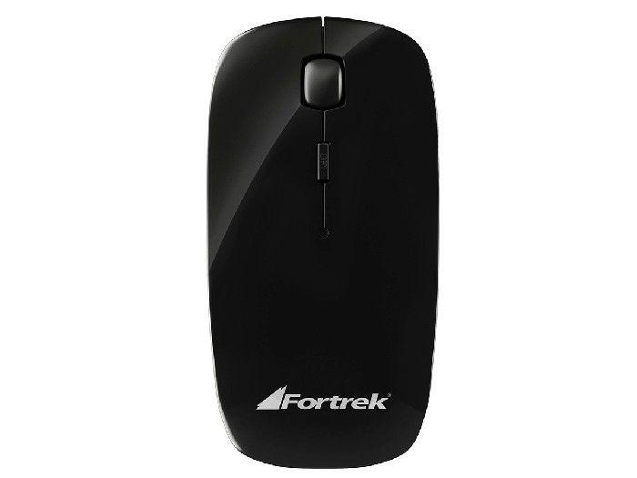 Kit Teclado+mouse Fortrek Wireless Wcf102