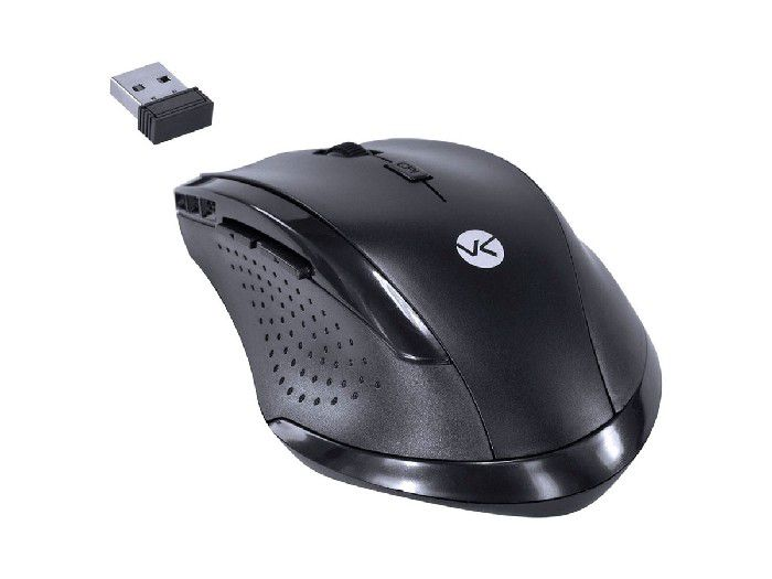 Kit Teclado+Mouse Vinik Wireless DC100 28406