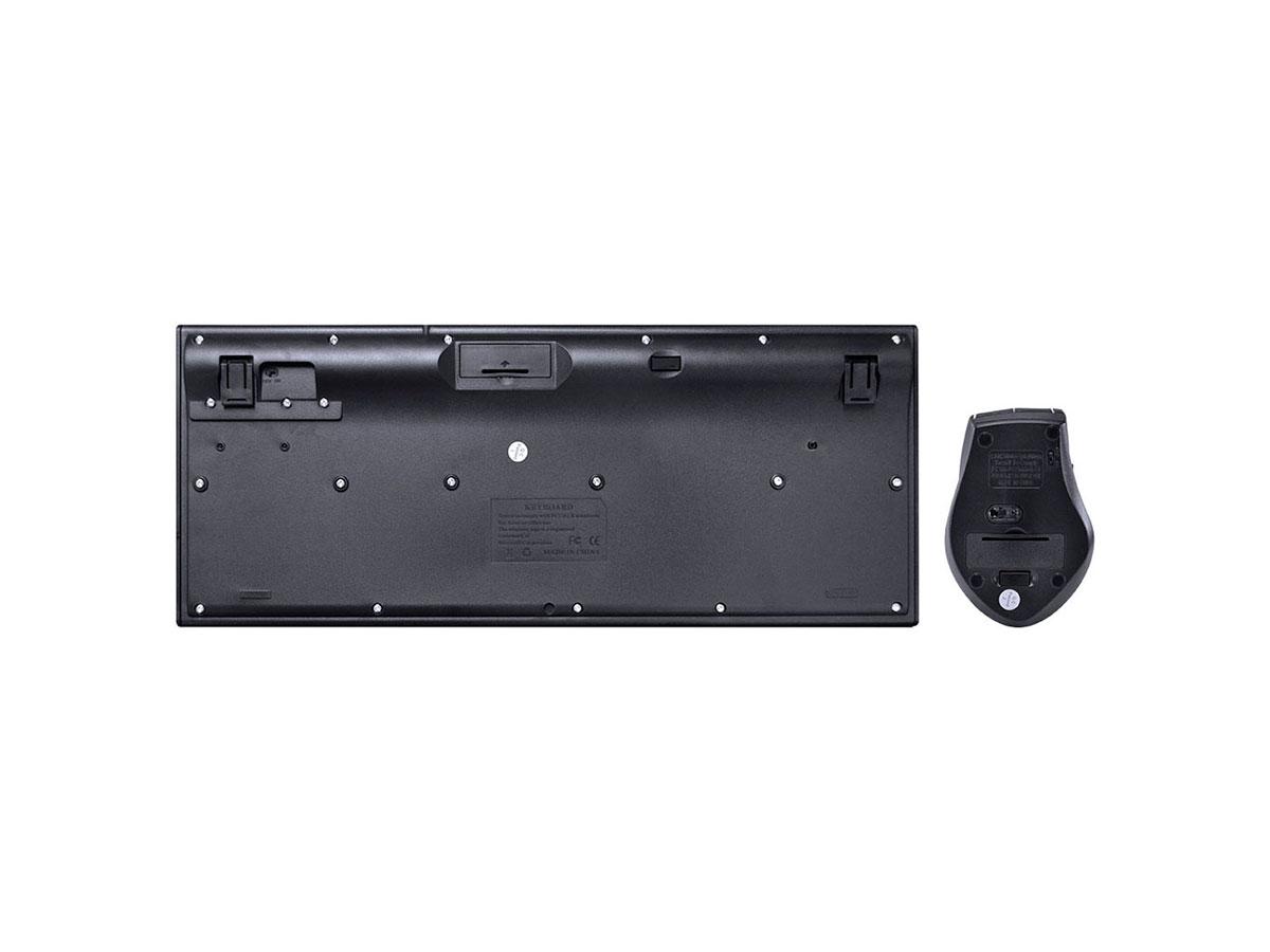 Kit Teclado+Mouse Vinik Wireless DC100 28406