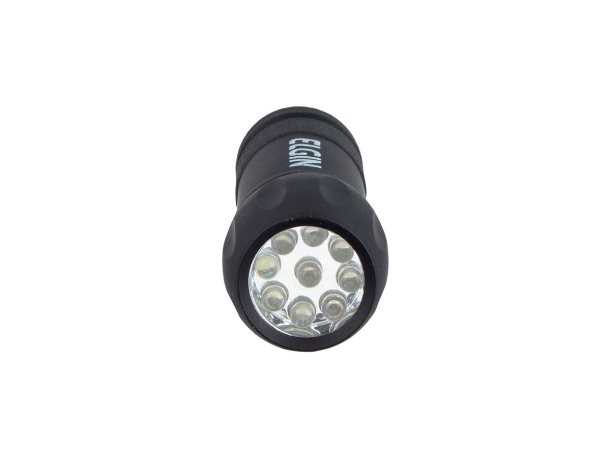 Lanterna de Bolso, Com 3 Pilhas Alcalinas Aaa, Elgin - 82309