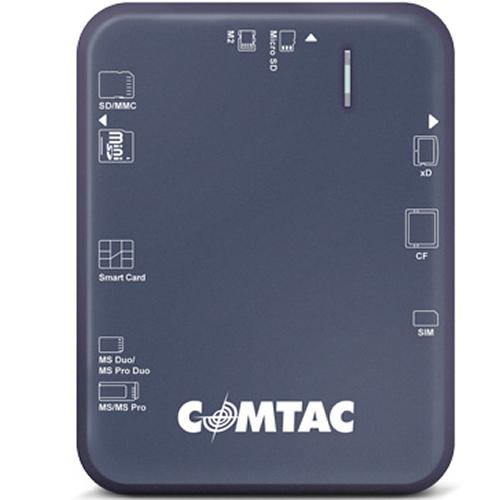 Leitor de Cartão e Smartcard Comtac 9166