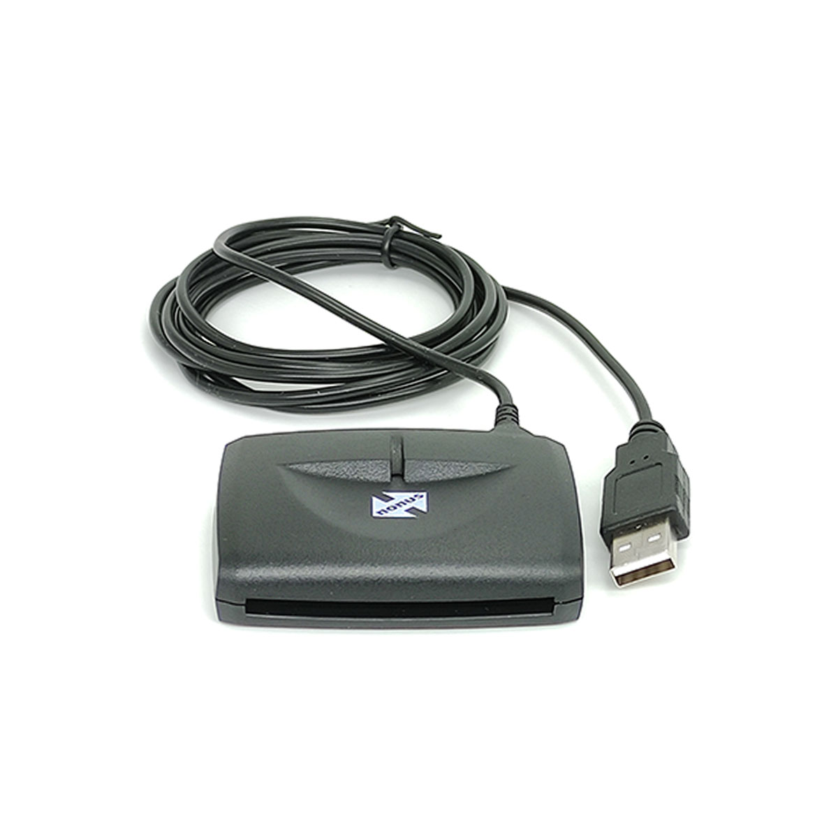 Leitor e Gravador Smartcard Nonus Smartnonus, USB 2.0