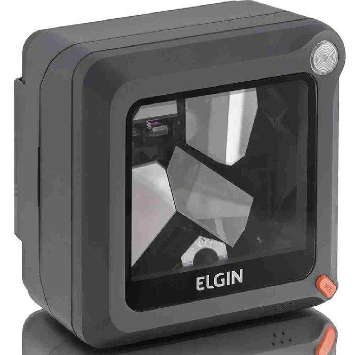 Leitor Fixo Laser EL4200 DCR2015/00923-4 - 46EL4200USOC Elgin