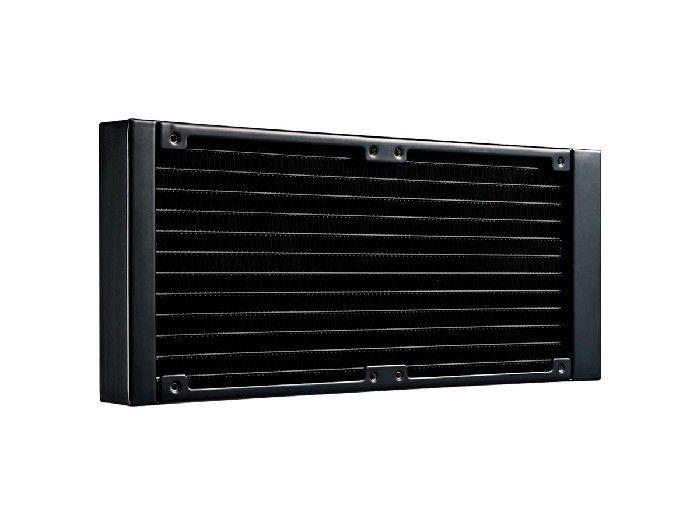 Liquid Cooler Cooler Master ML240L RGB MLW-D24M-A20PC-R1