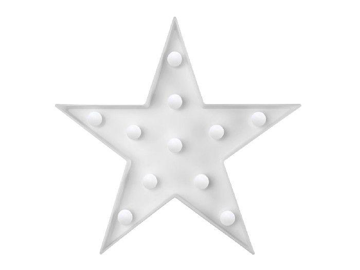Luminária LED Estrela Dots Decor ll, Elgin - 48LIED050000
