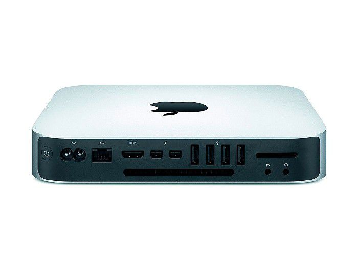 Mac Mini Core I5 Dual Core 1.4ghz 4gb/500gb/ Mgem2ll/a (NOVO)