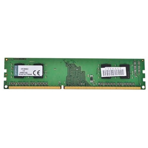 Memória 2 GB DDR 3 1333 Mhz KVR13N9S6/2  Kingston