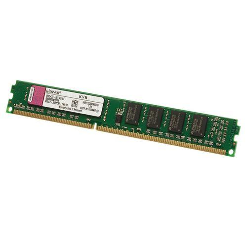 Memória 2gb 800MHz DDR2 KVR800D2N6/2GB Kingston