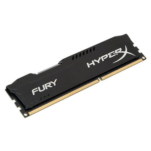 Memória 4Gb 1600Mhz DDR3 Kingston HyperX HX316C10FB/4