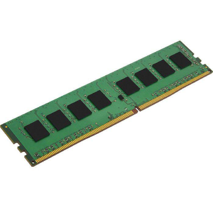 Memória 4GB 2133Mhz DDR4 Kingston CL15 KVR21N15S8/4