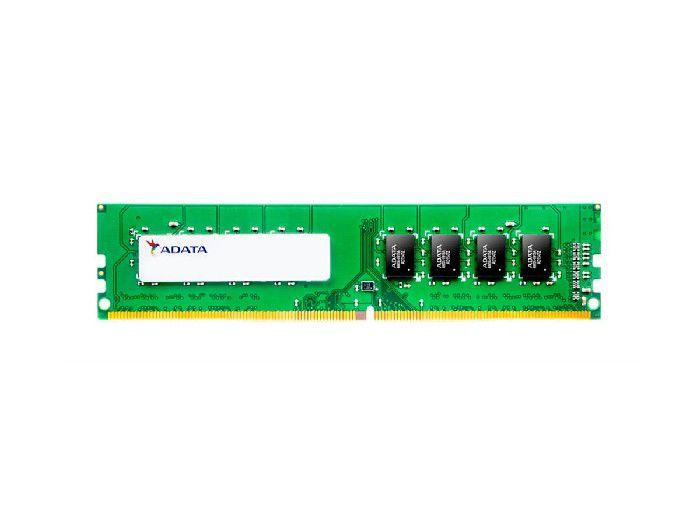 Memoria 4GB DDR4 2400MHz Adata - AD4U2400J4G17-B