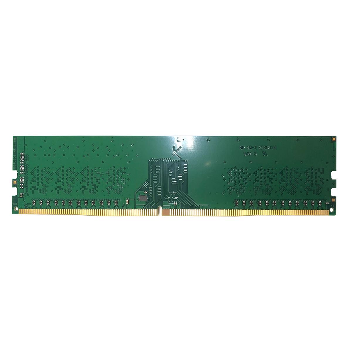 Memória Adata 8GB, DDR4, 2400MHz, CL17 - AD4U240038G17-S