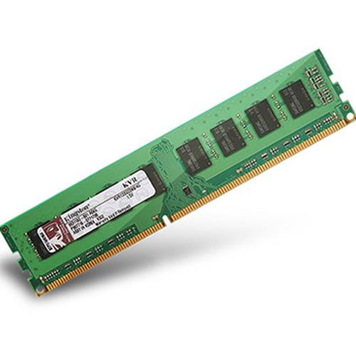 Memória Kingston 4096 MB (4GB) 1333Mhz DDR3 - KVR1333D3N9/4G