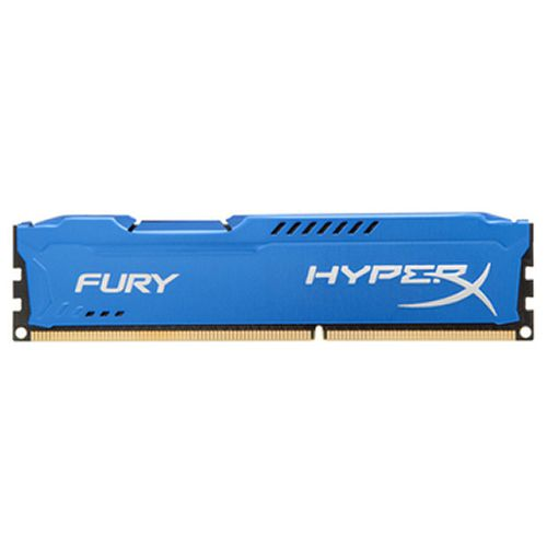 Memória Kingston HyperX Fury Blue Series 4 Gb 1600 Mhz.
