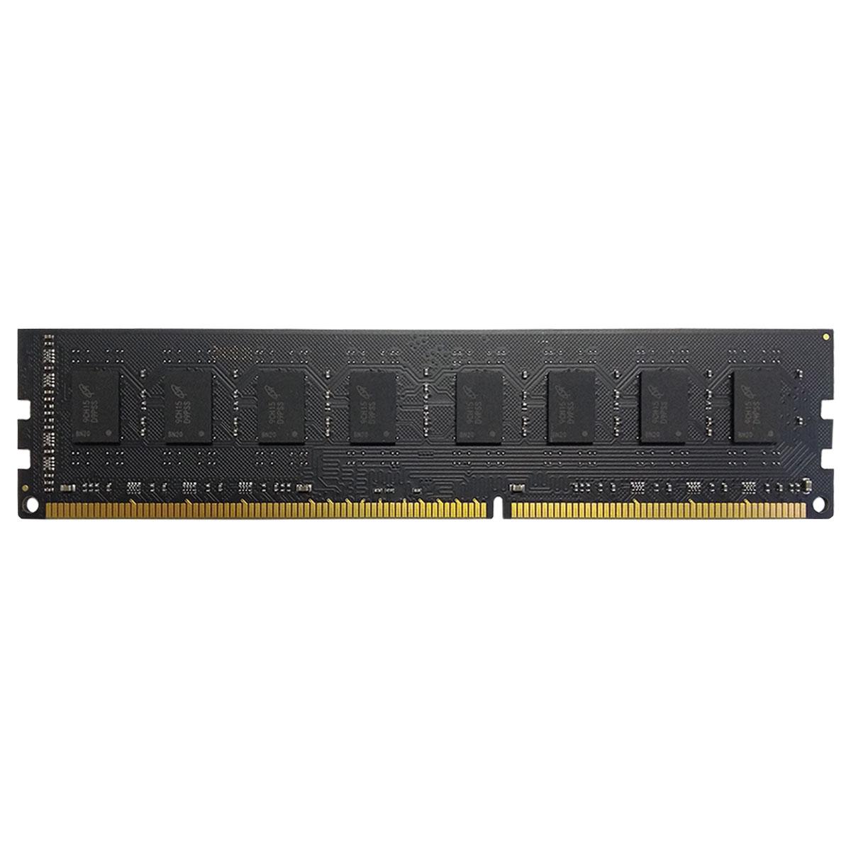 Memória KTROK KTROK4G1333 4GB, DDR3, 1333MHz, CL9