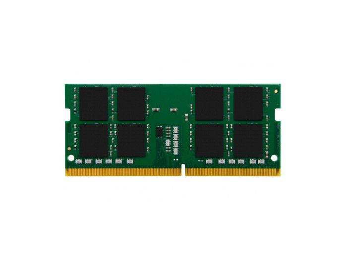 Memoria P/Notebook 4GB Kingston DDR4 2400Mhz CL17 KVR24S17S6/4