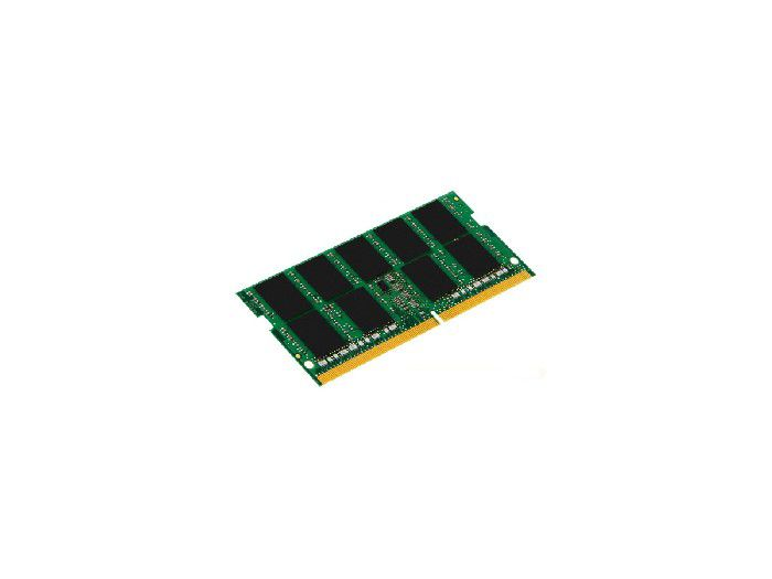 Memoria P/Notebook 8GB DDR4 2400Mhz Kingston KCP424SS8/8
