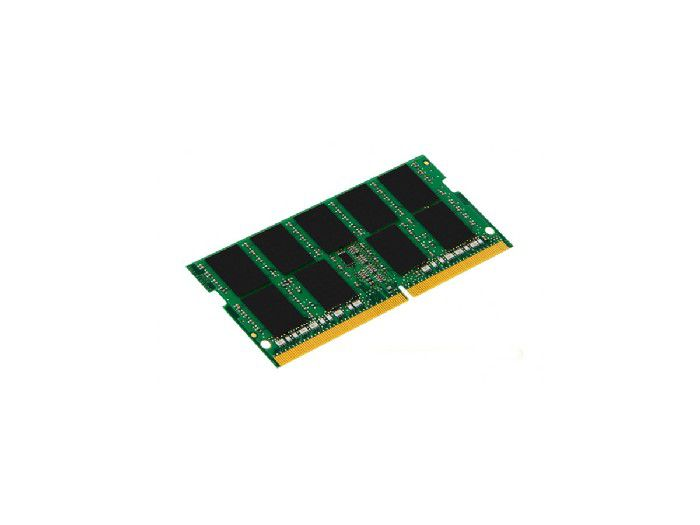 Memória P/Notebook 8GB Kingston DDR4 2133Mhz KCP421SS8/8