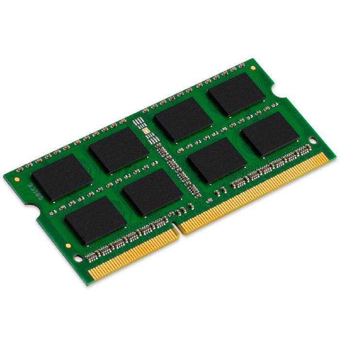 Memoria P/notebook Kingston 8GB 1600MHz DDR3L CL11 - KCP3L16SD8/8