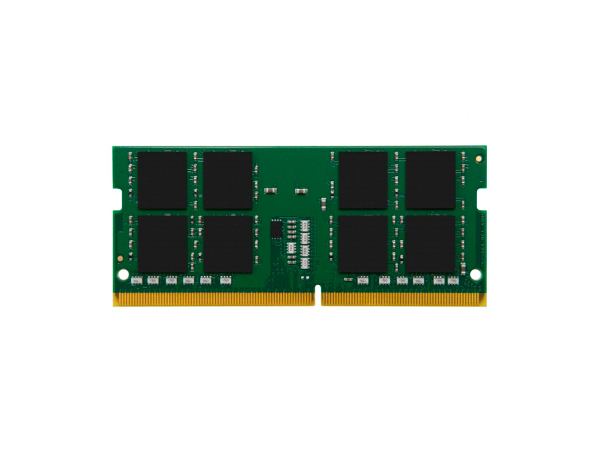 Memória para Notebook 4GB Kingston KVR24S17S6/4, DDR4, 2400MHz, CL17