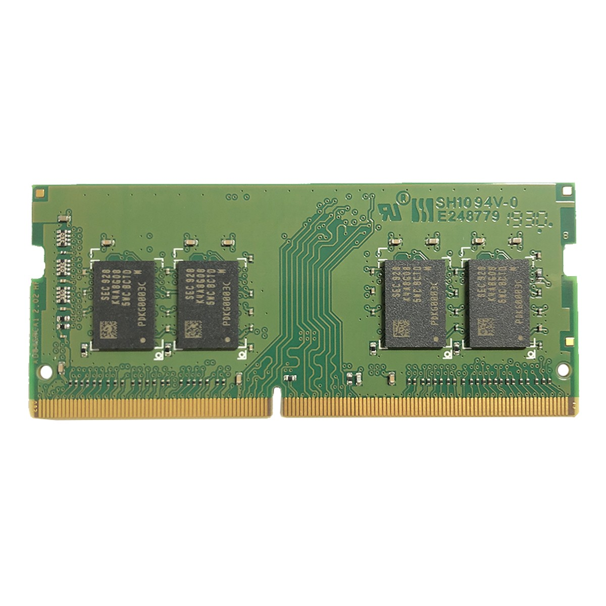 Memória para Notebook Adata 8GB DDR4 2666MHz CL19 - AD4S266638G19-S