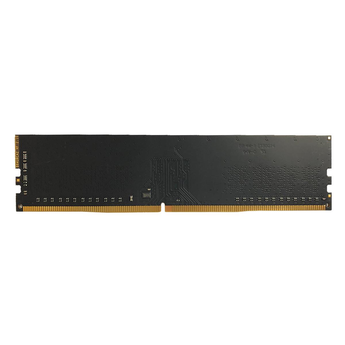 Memória Patriot Signature Line 8GB DDR4 2666MHz CL19 1.2V PSD48G266681