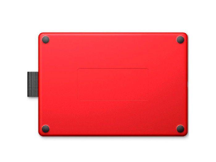 Mesa Digitalizadora Wacom One CTL472L - Preta