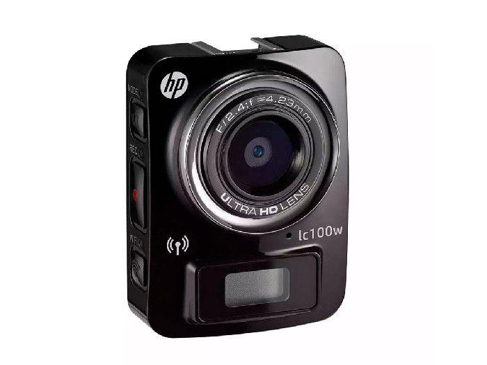 Mini Camera Hp Wifi 8MP Full HD HP-LC100W