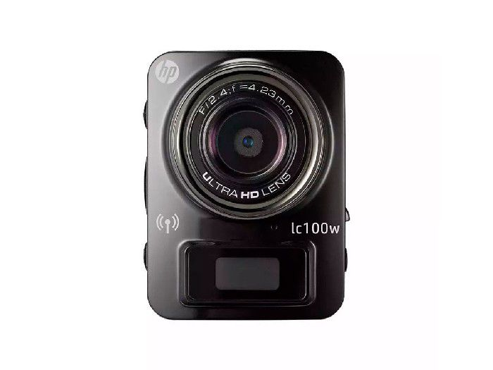 Mini Camera Hp Wifi 8MP Full HD HP-LC100W