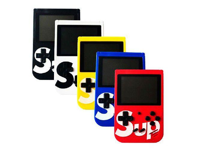 Mini Game Portátil 400 Em 1 - ACR.8301