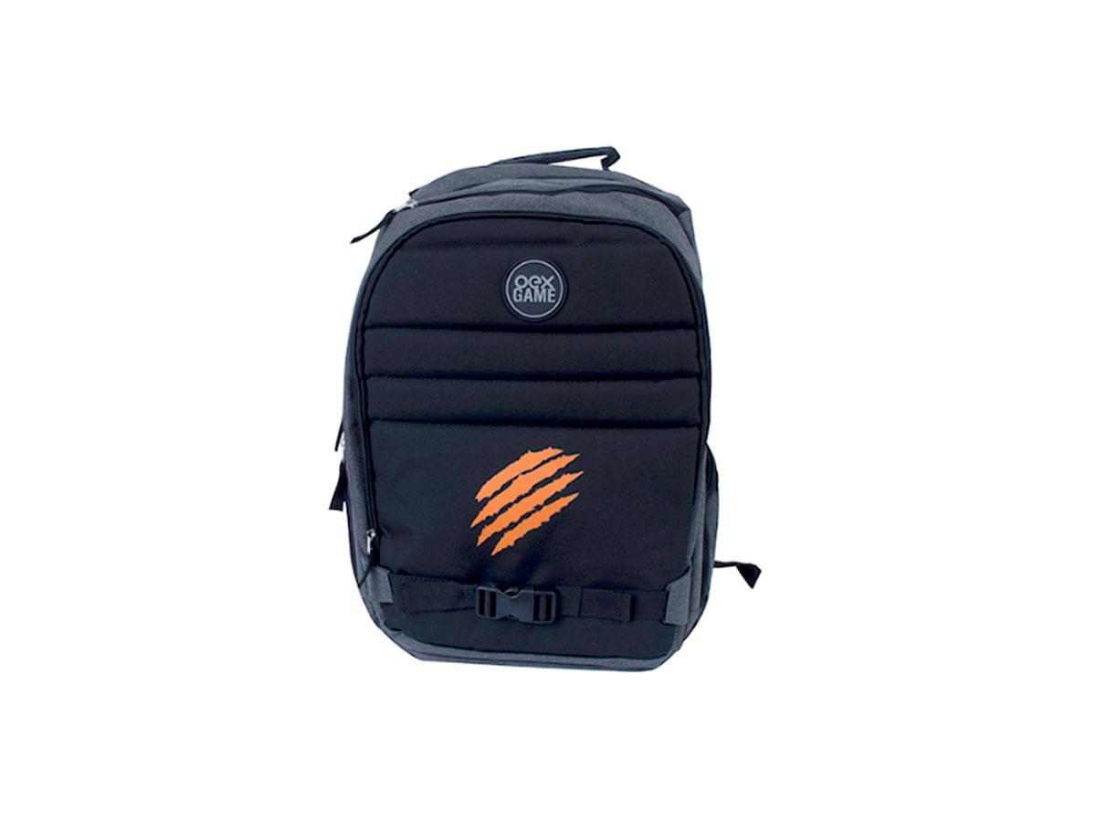 Mochila Oex Backpack Iron Preto BK103