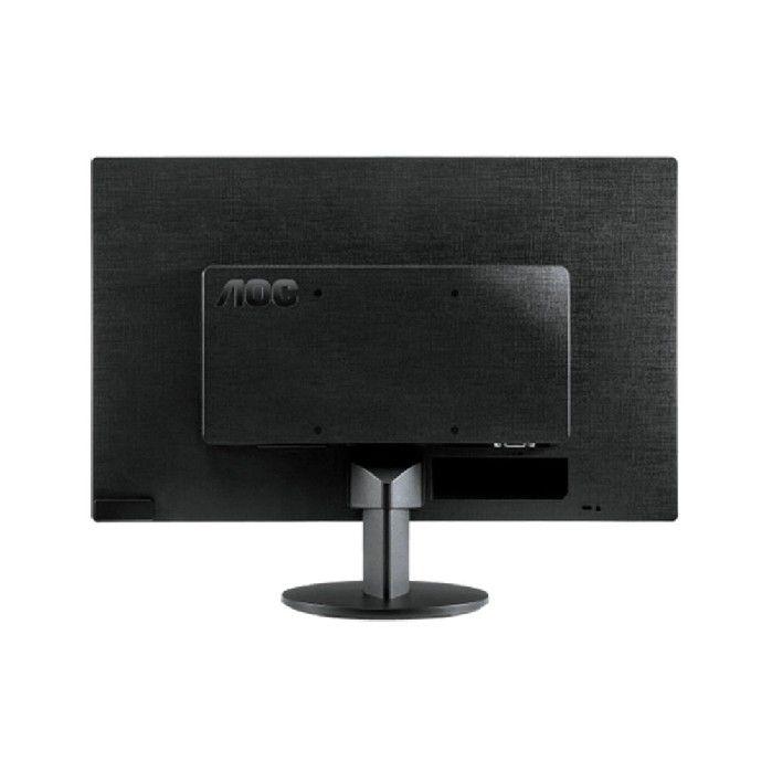 "Monitor 18,5"" LED Widescreen AOC E970SWNL"