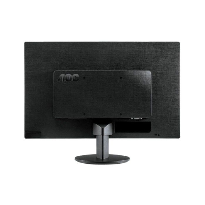 "Monitor 18,5"" LED Widescreen AOC E970SWNL"