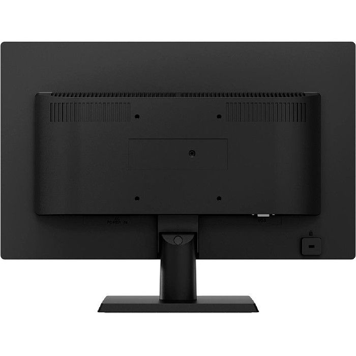 "Monitor HP V19b 18.5"" LED HD Widescreen VGA - 2XM32AA#AC4"