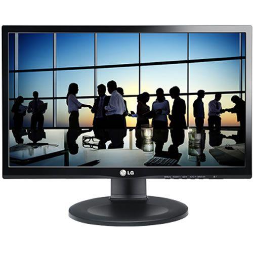"Monitor LG 21,5"" Ips Led Full HD Hdmi 22MP55VQ"