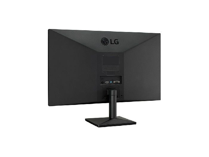 "Monitor LG 21.5"" LED FHD 22MK400H-B.AWZ D-Sub/HDMI/Preto"