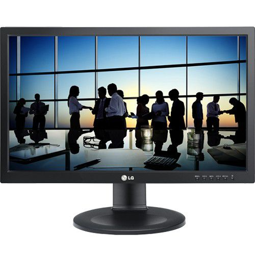 "Monitor LG 23"" IPS Led Full HD 23MB35VQ"