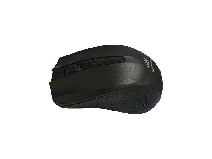 Mouse C3Tech Wireless RC/Nano M-W20BK