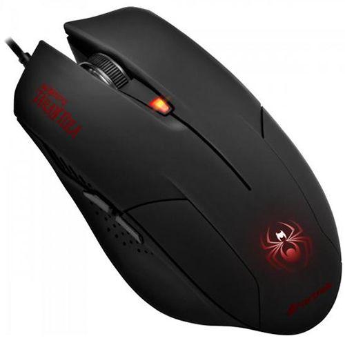 Mouse Gamer Óptico USB Tarantula OM702 54623 Fortrek