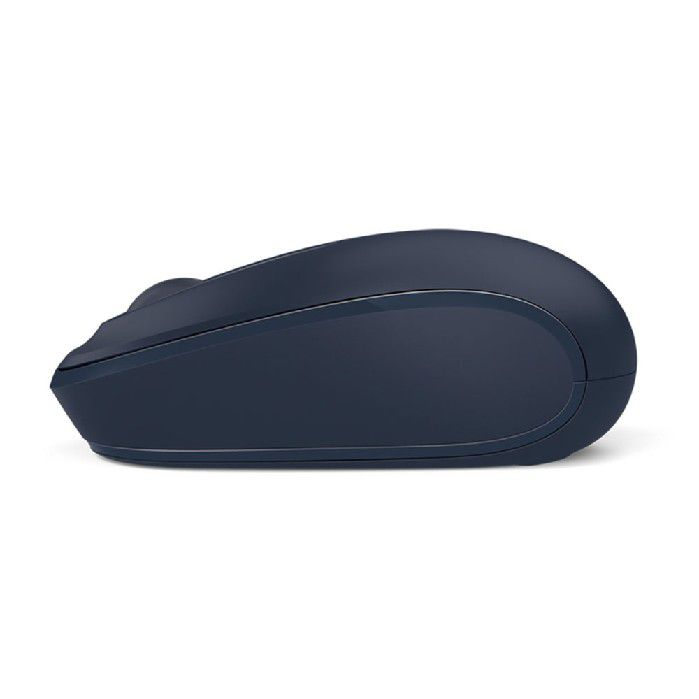 Mouse Microsoft Wireless 1850 3 Botoes Azul - U7z-00018