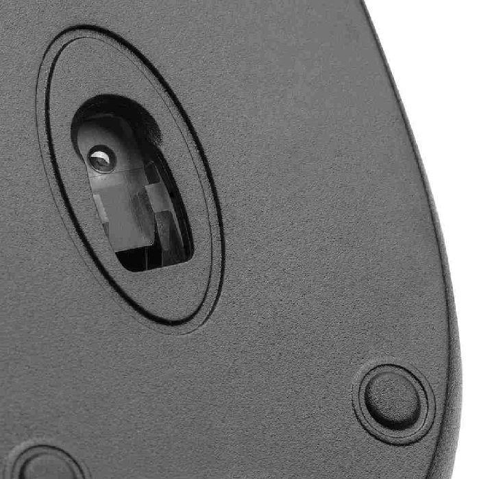 Mouse Óptico Retrátil MP300 Spinn